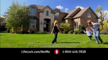LifeLock TV Spot, 'Online Shopping' - Thumbnail 5