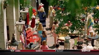 BB&T TV Spot, 'Shopping' - Thumbnail 1