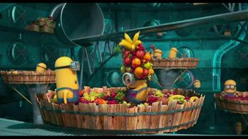 Chiquita TV Spot, 'Despicable Me 2' - Thumbnail 7