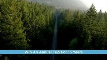 Hallmark Channel TV Spot Cedar Cover Sweepstakes - Thumbnail 4