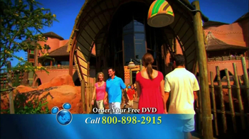 Disney Vacation Club TV Spot - Thumbnail 8