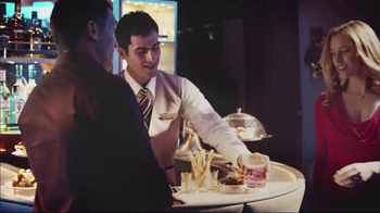 Emirates A380 TV Spot - Thumbnail 4
