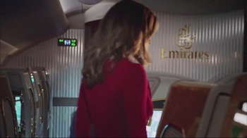 Emirates A380 TV Spot - Thumbnail 8