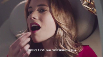 Emirates A380 TV Spot - Thumbnail 9