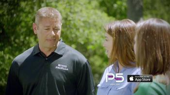 Purina Pro Plan P5 Dog Training App TV Spot, 'Animal Planet: Bella shows Pugsly' - Thumbnail 5