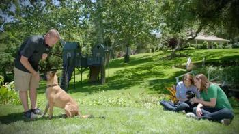 Purina Pro Plan P5 Dog Training App TV Spot, 'Animal Planet: Bella shows Pugsly' - Thumbnail 8