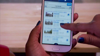 Chase My New Home App TV Spot, 'HGTV' - Thumbnail 7