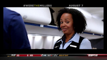 We're the Millers - Alternate Trailer 16