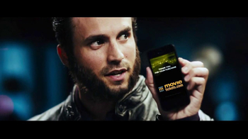 MovieTickets.com App TV Spot, 'The Wolverine'