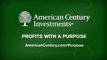 American Century Investments TV Spot 'Purpose'