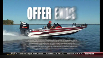Skeeter Boats TV Spot, 'TZX 190' - Thumbnail 10