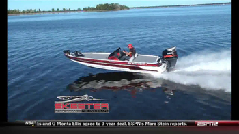 Skeeter Boats TV Spot, 'TZX 190' - Thumbnail 2