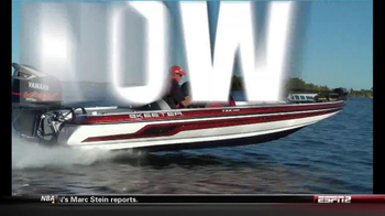Skeeter Boats TV Spot, 'TZX 190' - Thumbnail 3
