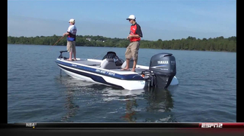Skeeter Boats TV Spot, 'TZX 190' - Thumbnail 4