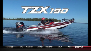 Skeeter Boats TV Spot, 'TZX 190' - Thumbnail 5