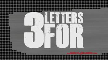 JBA Headers TV Spot - Thumbnail 9