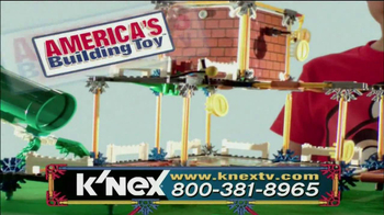 K'NEX Super Mario 3D Land TV Spot