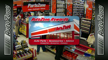 AutoZone Rewards TV Spot, 'La tarjeta AutoZone' [Spanish]