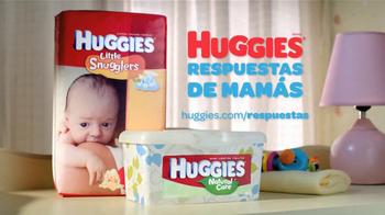 Huggies Respuestas de Mamás TV Spot, 'Regalos' [Spanish] - Thumbnail 9