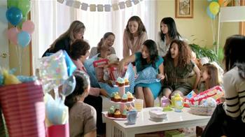 Huggies Respuestas de Mamás TV Spot, 'Regalos' [Spanish] - Thumbnail 1
