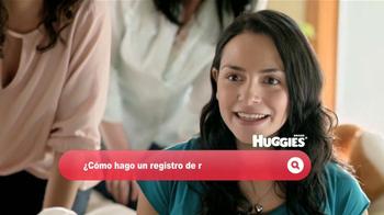 Huggies Respuestas de Mamás TV Spot, 'Regalos' [Spanish] - Thumbnail 6