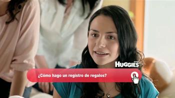 Huggies Respuestas de Mamás TV Spot, 'Regalos' [Spanish] - Thumbnail 7