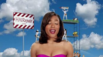 ORS TV Spot 'Hair Repair Zone' - Thumbnail 9