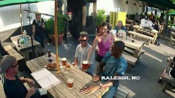 Samuel Adams Boston Lager TV Spot 'Best Day Ever' Song by Tim McMorris - Thumbnail 2