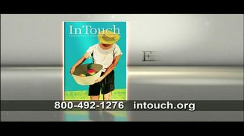 In Touch Magazine TV Spot