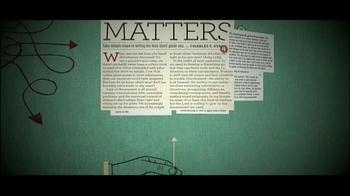 In Touch Magazine TV Spot - Thumbnail 7