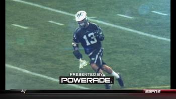 Powerade TV Spot 'Power Through' Feat. Stephen Berger - Thumbnail 8