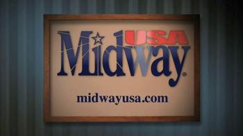 MidwayUSA TV Spot, 'Decisions' - Thumbnail 8
