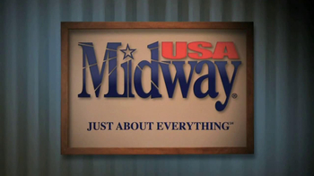 MidwayUSA TV Spot, 'Decisions'