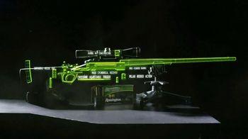 Remington Model 783 TV Spot