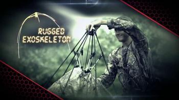 Ameristep Lightspeed Razor TV Spot - Thumbnail 4