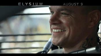 Elysium - Alternate Trailer 13