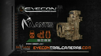 Eyecon Mantis Trail Cameras TV Spot - Thumbnail 8