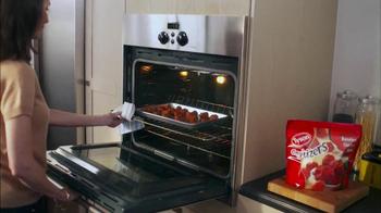 Tyson Foods Buffalo Boneless Chicken Bites Any'tizers TV Spot - Thumbnail 4