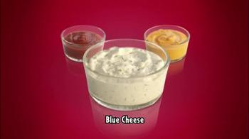 Tyson Foods Buffalo Boneless Chicken Bites Any'tizers TV Spot - Thumbnail 5
