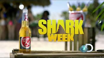 Miller 64 TV Spot, 'Shark Week' - Thumbnail 7