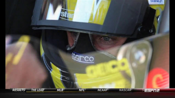 Lucas Oil TV Spot Featuring Morgan Lucas - Thumbnail 7