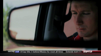 Lucas Oil TV Spot Featuring Morgan Lucas - Thumbnail 2