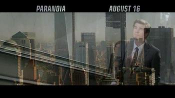 Paranoia - Alternate Trailer 7
