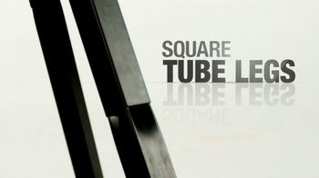 Moultrie Pro-lock Game Feeder TV Spot
