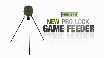 Moultrie Pro-lock Game Feeder TV Spot - Thumbnail 1