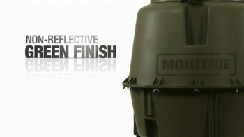 Moultrie Pro-lock Game Feeder TV Spot - Thumbnail 3