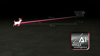 Halo Optics X-ray 600 TV Spot