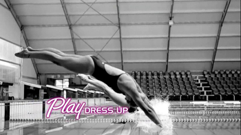 Playtex Sport TV Spot, 'Swimming' - Thumbnail 2