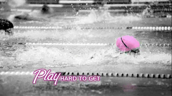 Playtex Sport TV Spot, 'Swimming' - Thumbnail 3