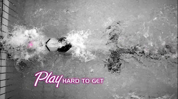 Playtex Sport TV Spot, 'Swimming' - Thumbnail 4